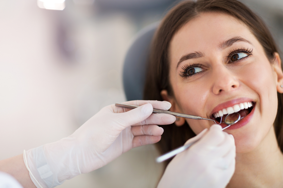 Dr. Jūlijas Katkevičas zobārstniecības attīstība