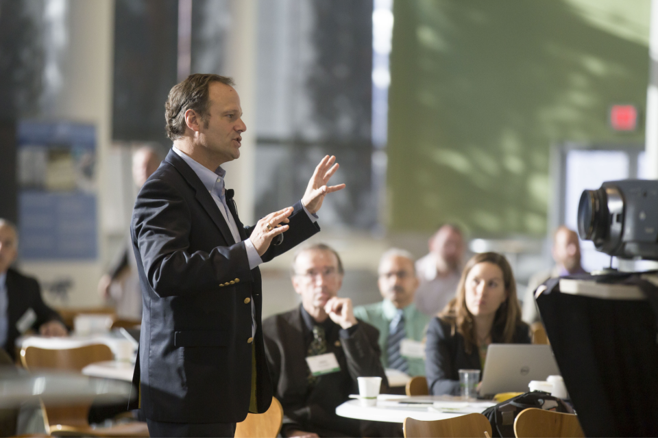 Kā būt labam oratoram? (1. daļa)